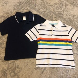 NWOT Polos